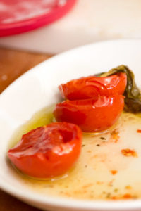 pomodori semidry casa norcini