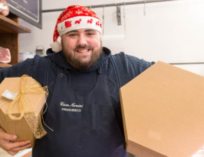 box natalizia di casa norcini
